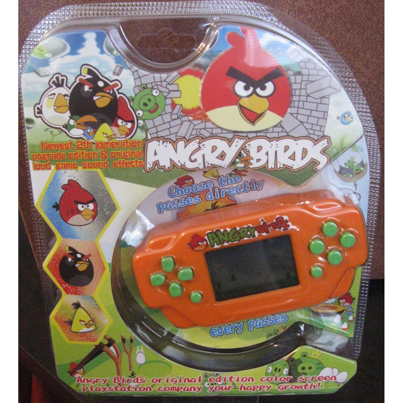 Das LCD-Spiel zum Federviehkult. (Foto: Amazon.com)