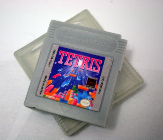 Tetris-Seife. (Foto: Etsy.com)
