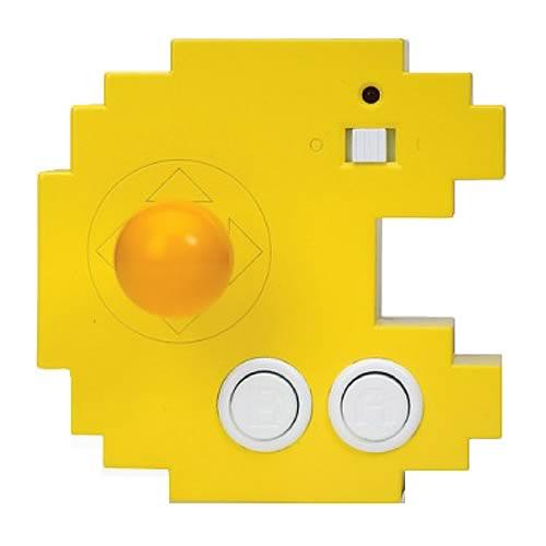Eine Pac-Man-Konsole. (Foto: EntertainmentEarth.com)