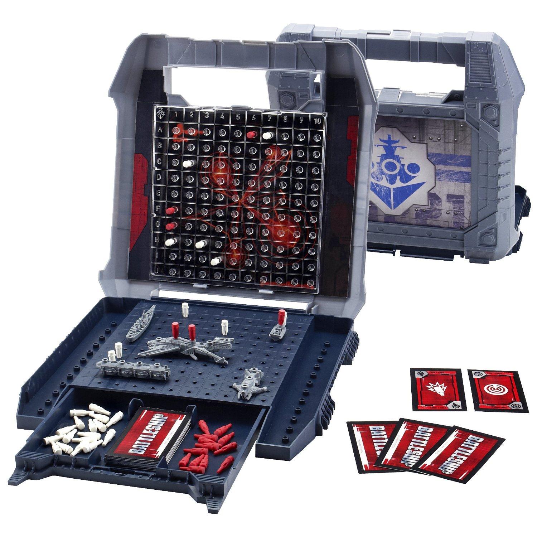Battleship von Hasbro. (Foto: Hasbro)