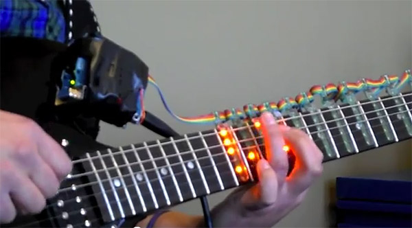 So sehen die LEDs aus. (Foto: Kickstarter.com)