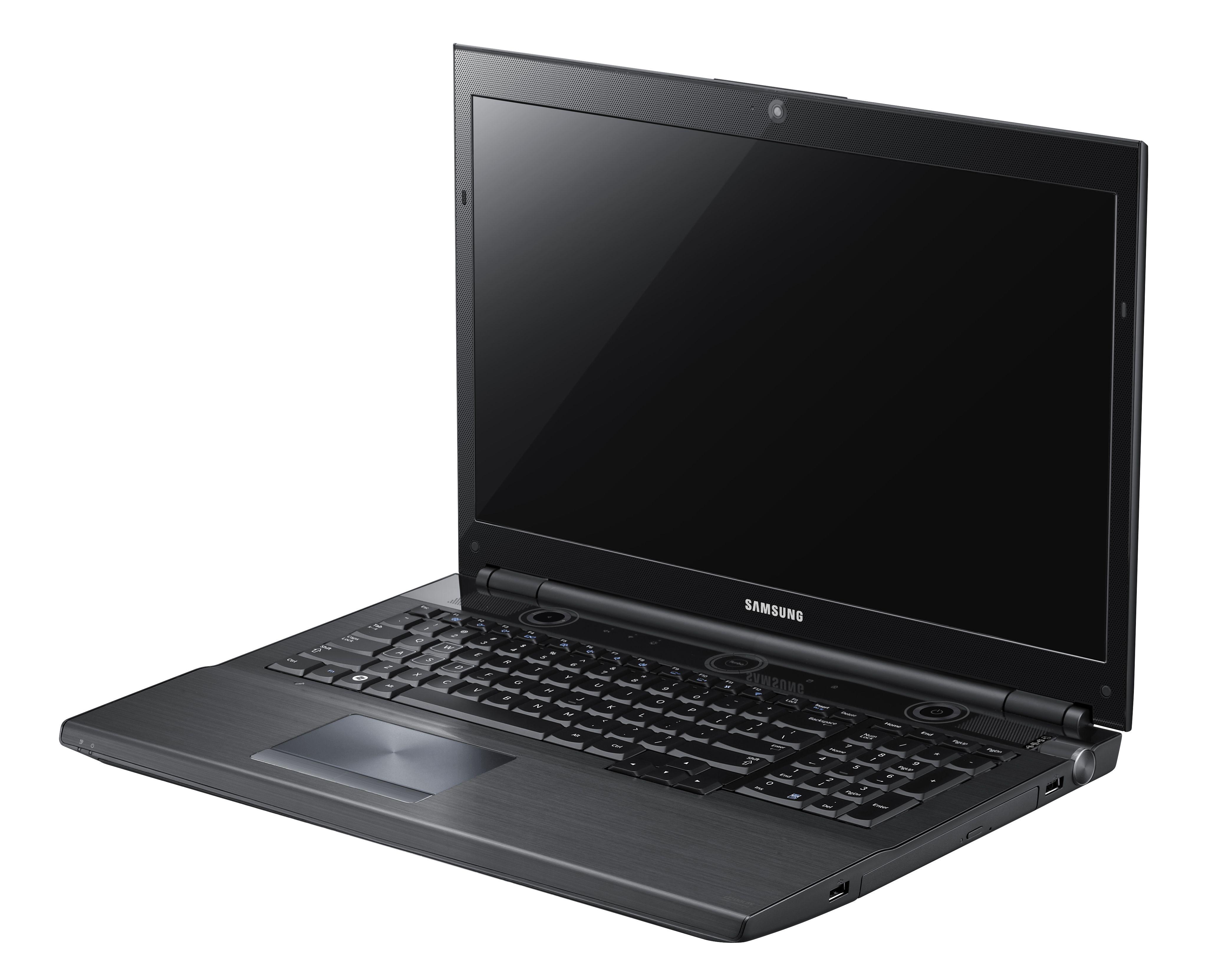 Die neue Generation der Gamer-Laptops von Samsung. (Foto: Samsung)