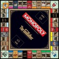 Monopoly - The Godfather Edition (Foto: USAOPOLY)