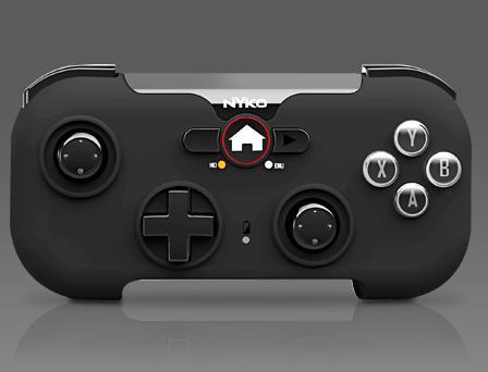Das PlayPad von Nyko.