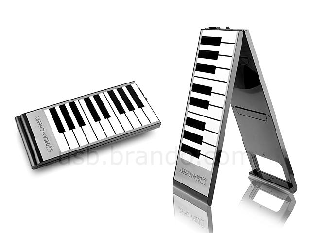 Das Piano für iOS-Geräte. (Foto: Brando.com)