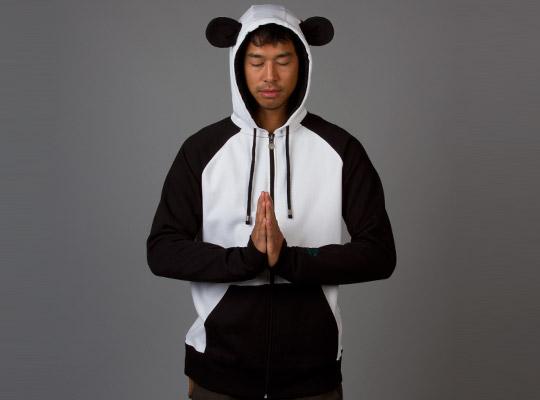 Hihi....würdet ihr so etwas anziehen? (Foto: Jinx)