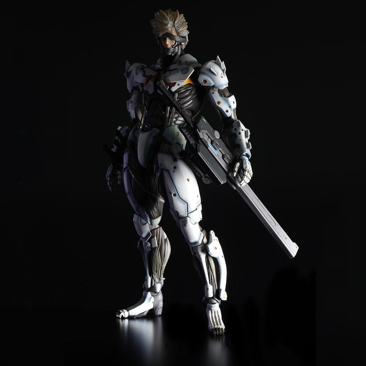 Eine coole Figur. Streng limitiert. (Foto: Konami)