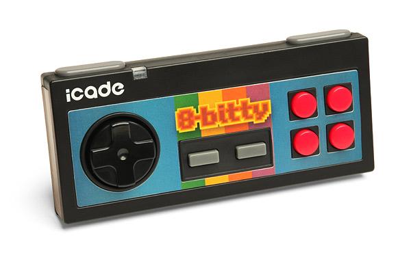 Niedlicher Controller, der auch von vielen Spielen unterstützt wird. (Foto: ThinkGeek)