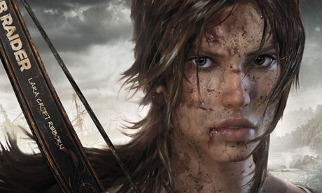 Die neue Lara wird es auch als CE mit Figur geben. (Foto: Square Enix)