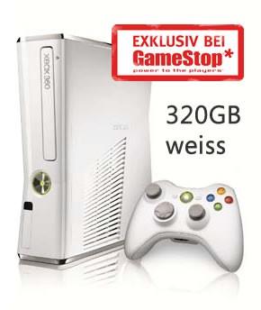Das ist sie - exklusiv bei GameStop. (Foto: Gamestop.de)