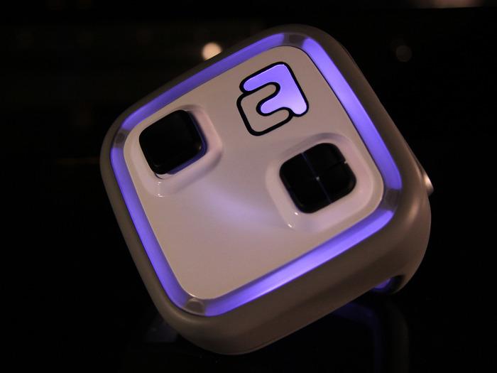 Das ist der Combiform-Controller. (Foto: Kickstarter.com)