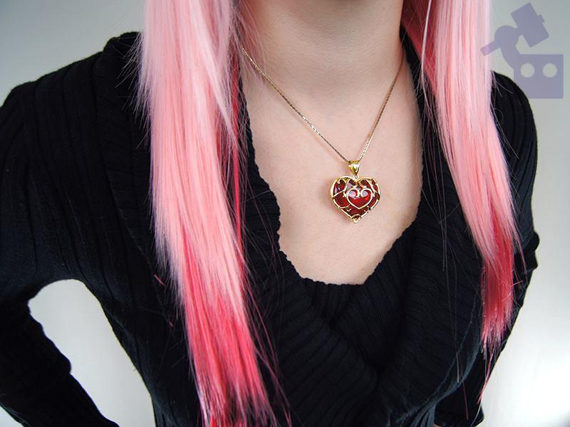 Ist sie nicht hübsch - die Kette? (Foto: thepixelsmithy.com)