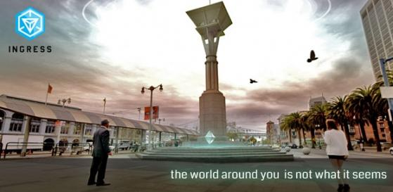 Spiel trifft mal wieder auf die Realität. Dieses Mal von Google. (Foto: Google)