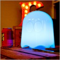Pac-Man Ghost Lamp. (Foto: Firebox)