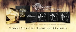So sieht die Collection aus. (Foto: Twilight-Symphony)