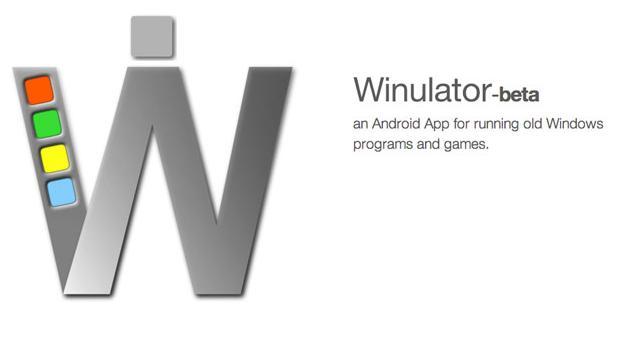 Winulator könnte Win9x-Spiele auf Android bringen. (Foto: winulator.com)