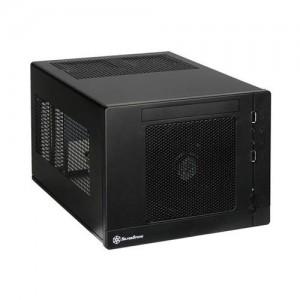 Solch ein PC-Gaming-Cube kostet über 600 Euro in halbwegs ordentlicher Ausstattung. (Foto: Mifcom.de)