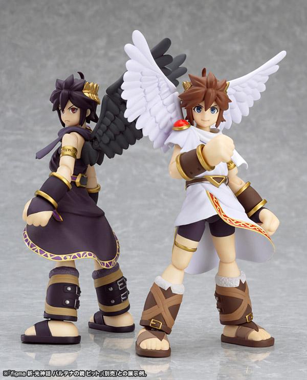 Zwei Pit-Varianten. Welche gefällt euch besser? (Foto: amiami.com)