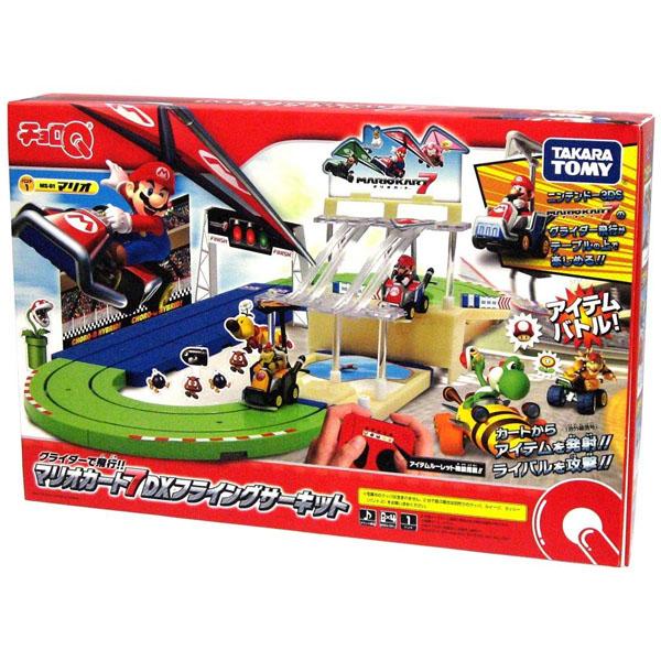 Das ganze Paket für Mario Kart-Freaks. (Foto: Takara Tomy)