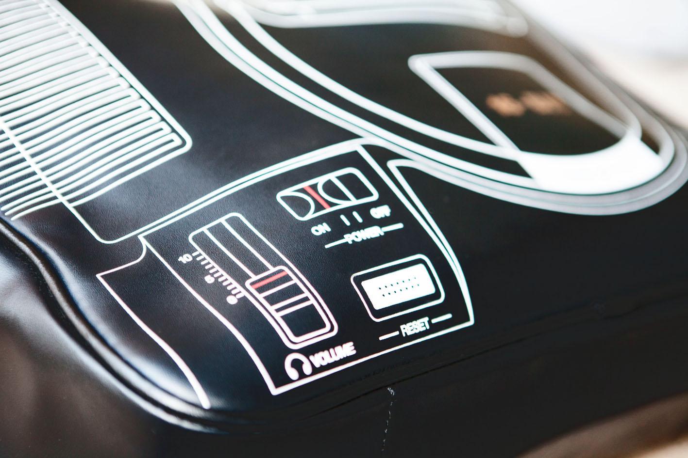 Die Mega Drive-Tasche. (Foto: insertcoinclothing.com)