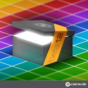 Die Beta 1.2 bringt viele neue Features. (Foto & Copyright:  Clans.de SNC GmbH)