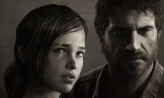 Ein ungleiches Duo - ab Mai 2013 auf PS3. (Foto: Sony)