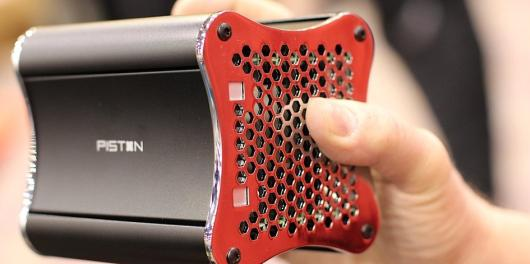 Piston, so der Codename der Steam Box von Valve. Angeblich. (Foto: Polygon.com)