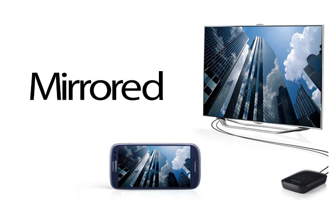 Vom Smartphone zum Ultra HD-Fernseher. (Foto: LG)