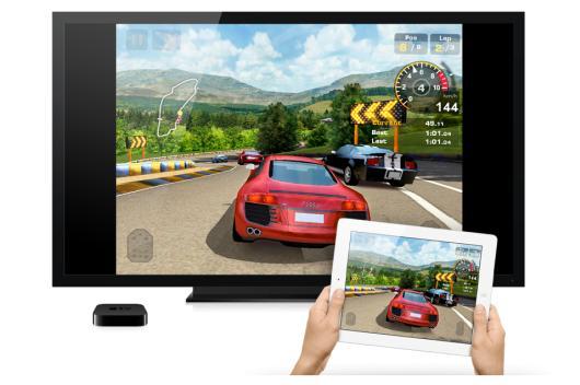 Apple verschenkt das Potential von Apple TV. Noch?! (Foto: Apple)