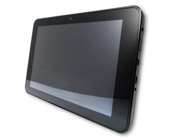 Sieht fast wie ein Tablet von JXD aus... (Foto: Indiegogo)