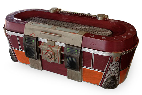 borderlands 2 dice chest room