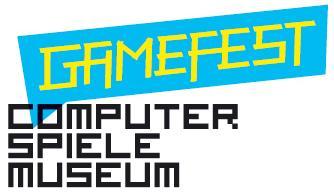 Das Gamefest im Computerspielemuseum.