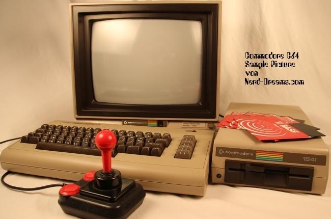 Alte Computer werden neu präsentiert. (Foto: Startnext)