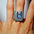 NES Ring. (Foto: Etsy)