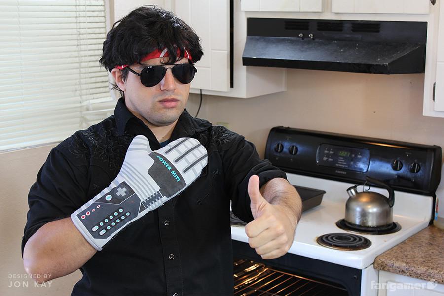 Damit seid ihr cool! (Foto: Fangamer.com)