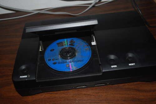 Die Rarität erinnert auch ein wenig an ein 3DO (Foto: gamegavel.com)