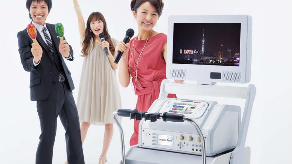 Singen und Tanzen mit der Wii U. Für vieeeel Geld. (Foto: Xing)