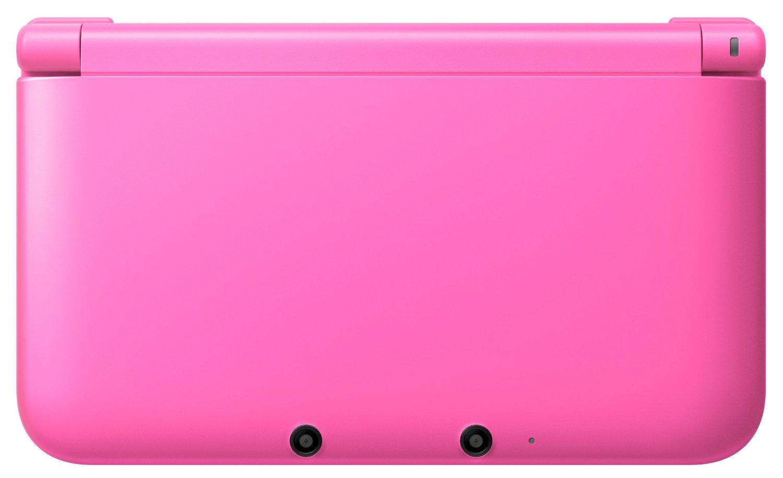 Der 3DS sieht PINK! (Foto: Nintendo)