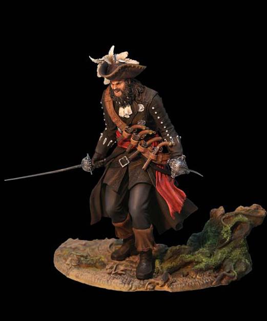 Blackbeard. (Foto: Ubisoft)