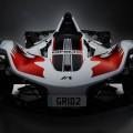 Die GRID 2 BAC Mono-Edition. (Foto: Game.co.uk)
