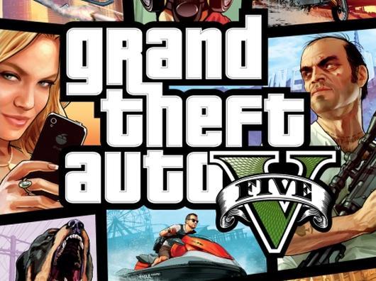 GTA V erscheint im September. (Foto: Rockstar Games)