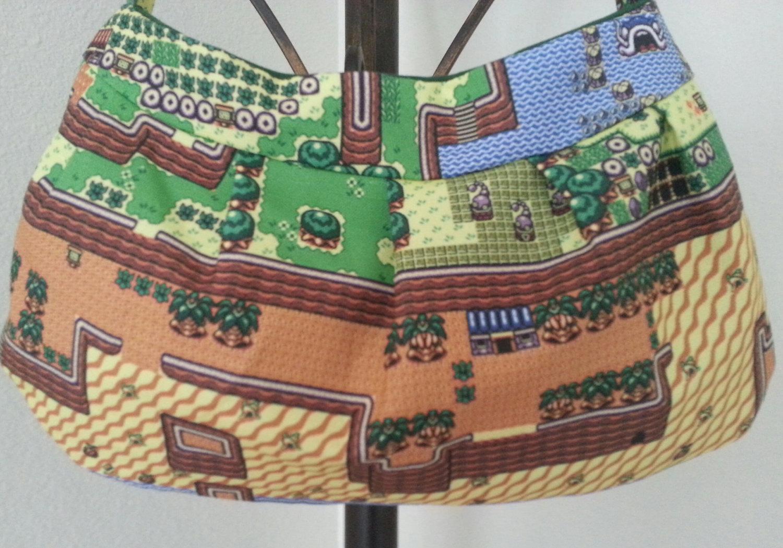 Zelda als Tasche. (Foto: Etsy)