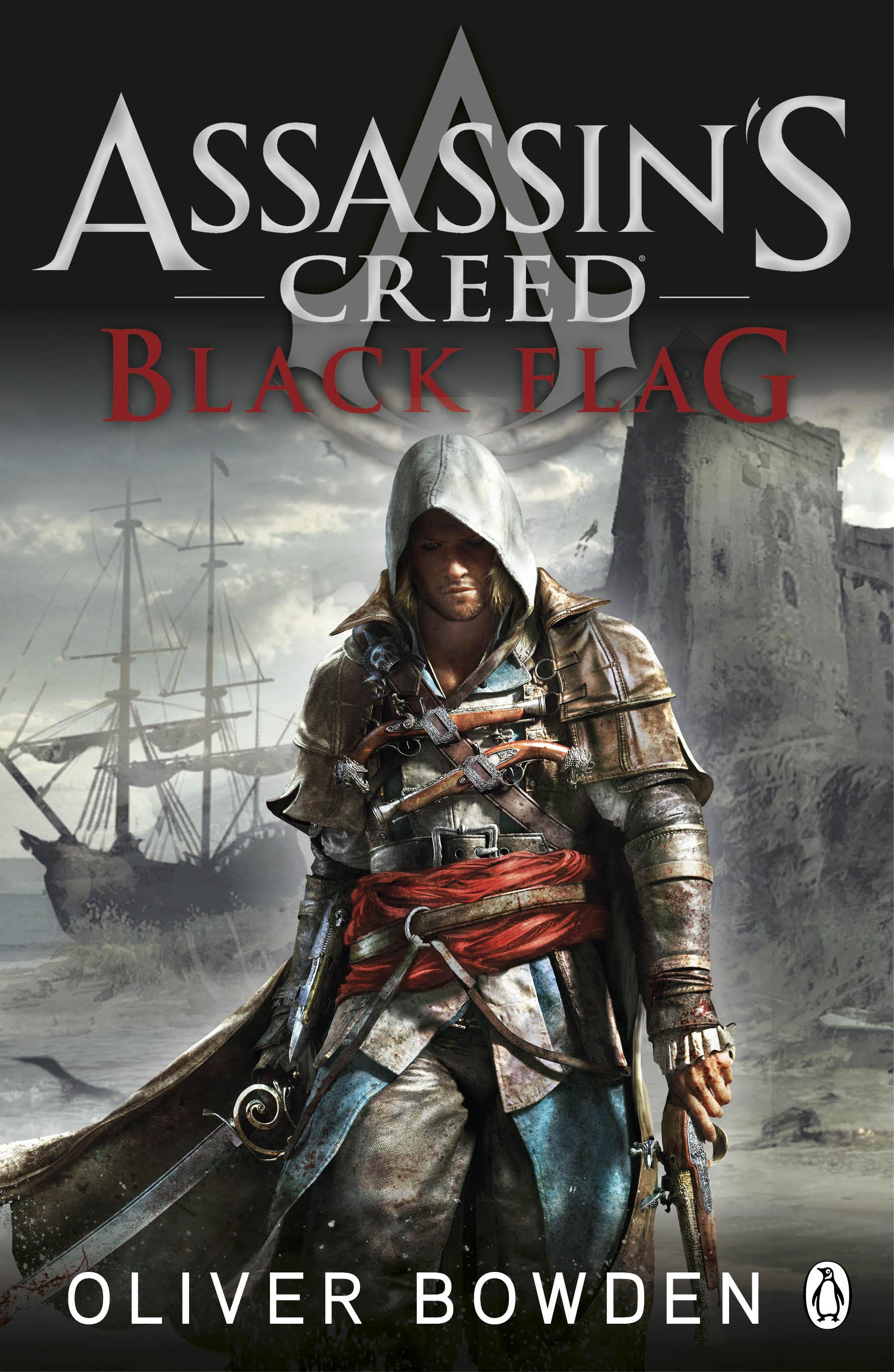 Der offizielle Roman zum Spiel. (Foto: Ubisoft)