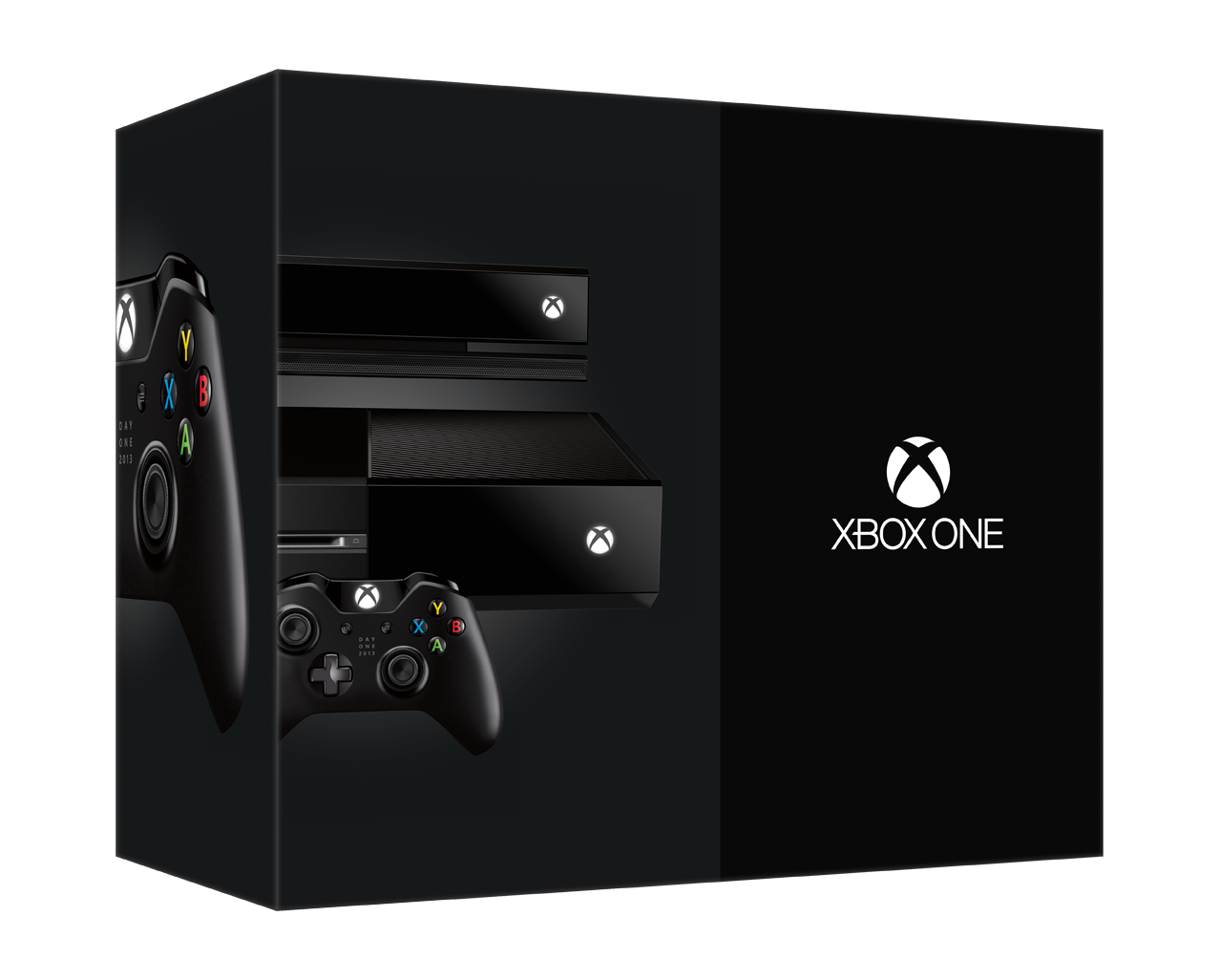 Verpackung der limitierten Launch-Edition (Foto: Microsoft)