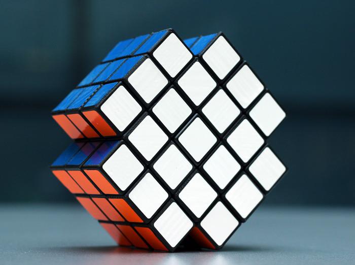 Der X-Cube (Foto: Kickstarter.com)