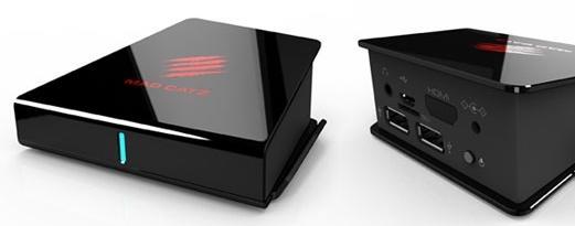 Auch Project M.O.J.O. soll kleiner als der Controller der Konsole sein. (Foto: IGN)