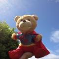 Supertoy Teddy. (Foto: Pannous GmbH)