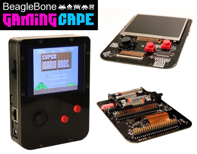 Sieht fast wie ein Gameboy aus, ist aber keiner! (Foto: bear24rw.blogspot.fr)