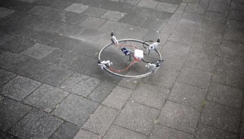 Kein Scherz: Das ist ein Rad von einem regulären Bike. (Foto: jaspervanloenen.com)