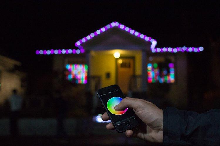 Licht zum Spielen. (Foto: crowdsupply.com)
